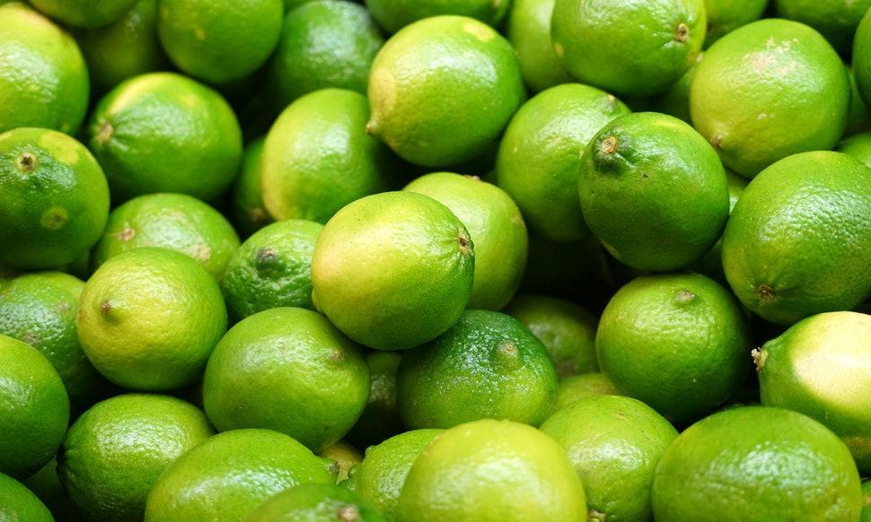 Lime: Limão