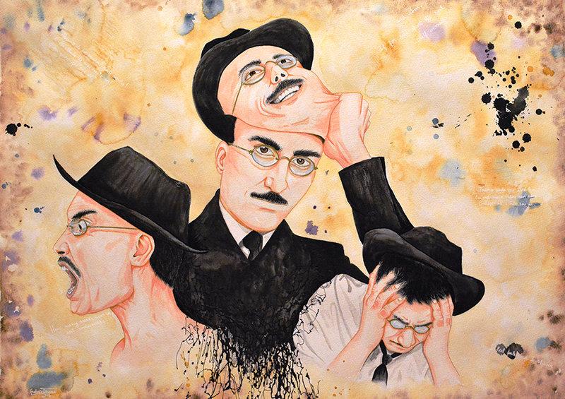 Fernando Pessoa - Biografia, obras, heterônimos, frases e
