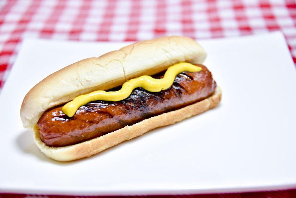 Cachorro Quente (Hot Dog)