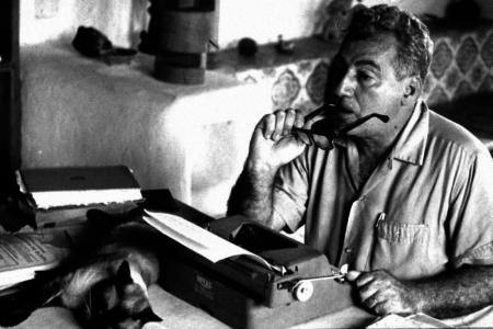Jorge Amado Biografia Romances Principais Obras E Frases