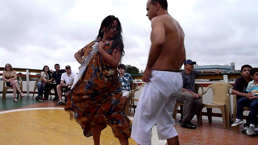Danças da Região Norte – Lundo Marajora