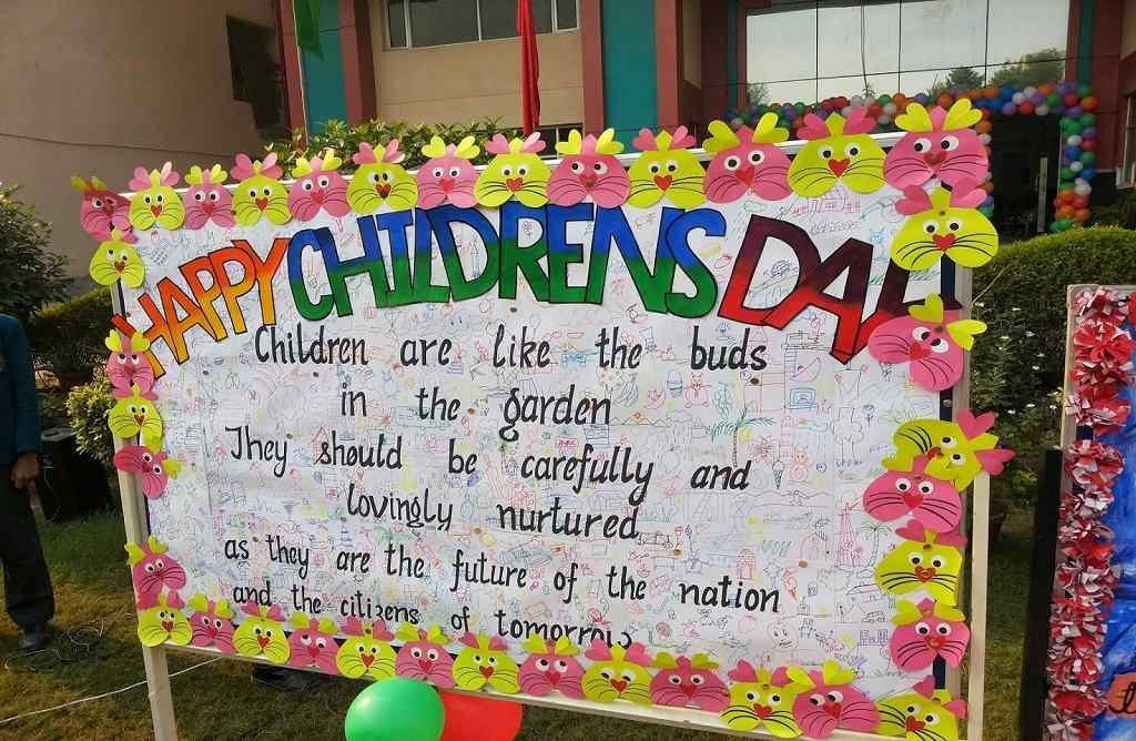 Painel Dia das Crianças – Modelo 7