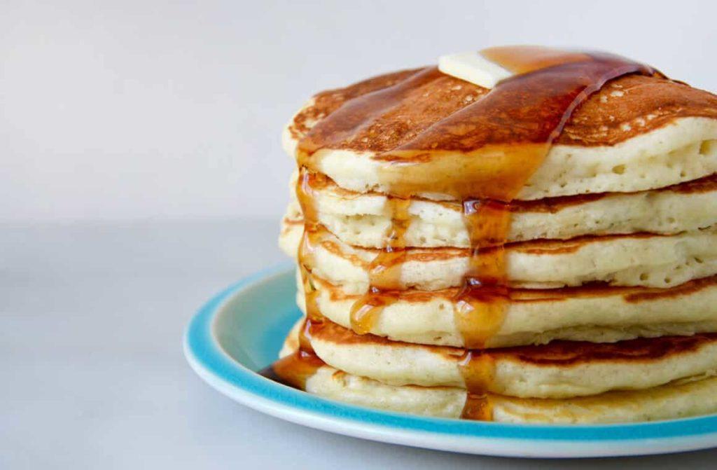 Panquecas (Pancakes)