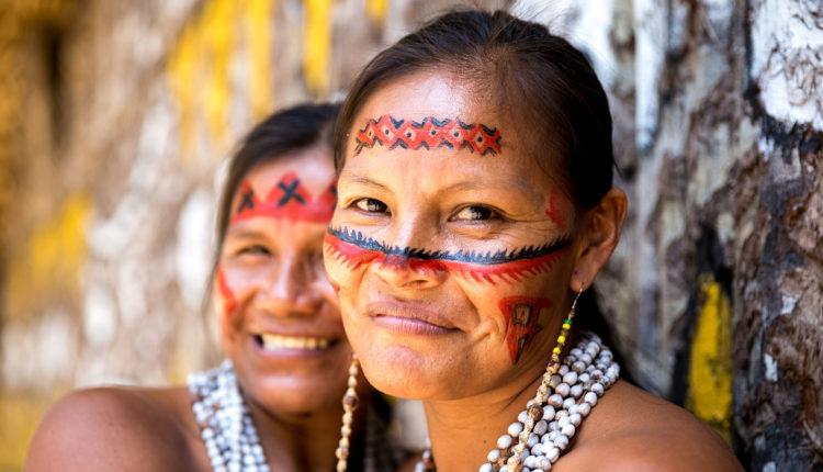 Sociedade indígena