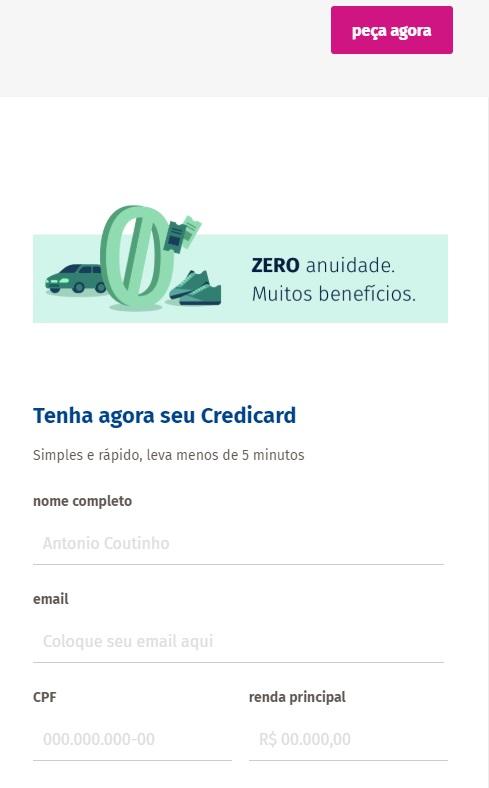 print-credicard-zero-internacional