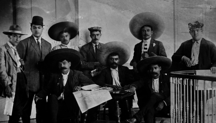 revolução-mexicana-capa