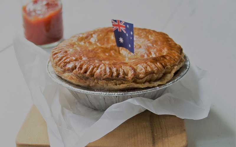 Pies (torta) Austrália