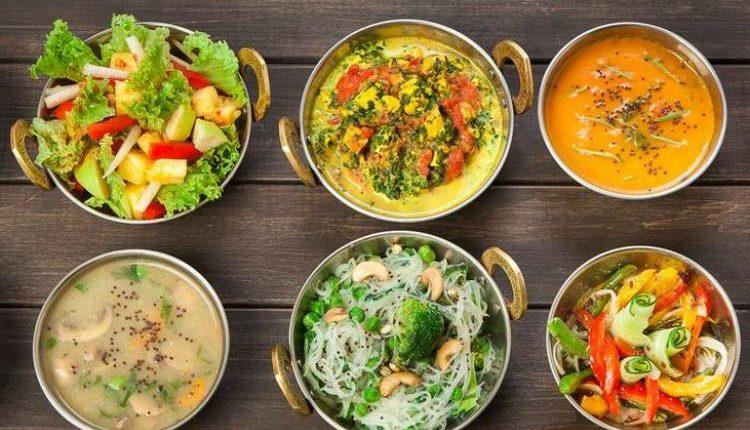 Curso de Cozinha Vegana: Aulas gratuitas e online