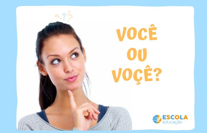 «A ti» e formas de tratamento no português de ...