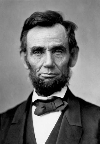 Abraham Lincoln (1861 – 1865)