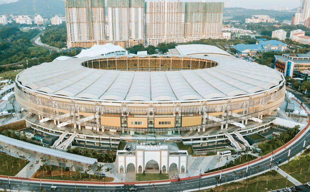 Bukit-Jalil-National-estádio