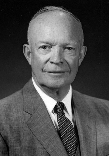 Dwight D. Eisenhower (1953 – 1961)