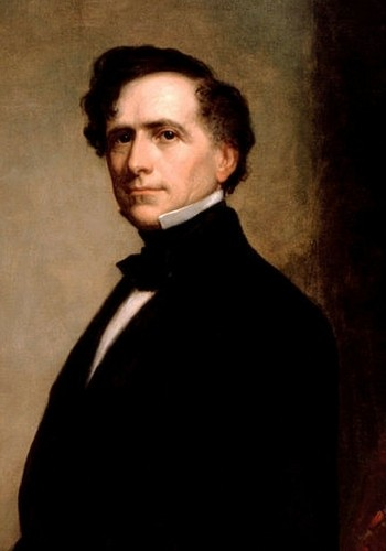 Franklin Pierce (1853 – 1857)