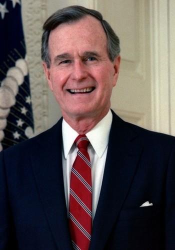 George H. W. Bush (1989 – 1993)