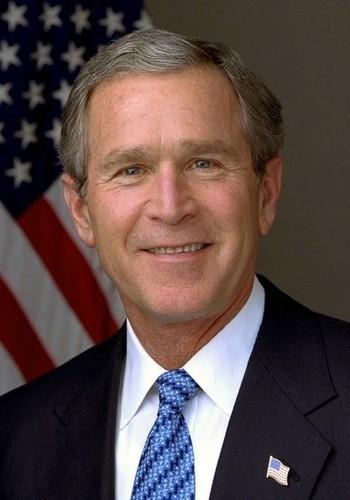 George W. Bush (2001 – 2009)