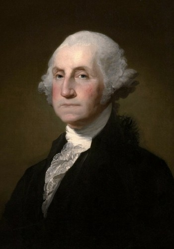 George Washington (1789 – 1797)
