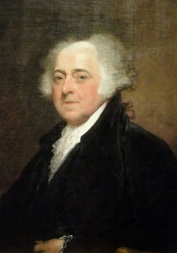 John Adams (1797 – 1801)
