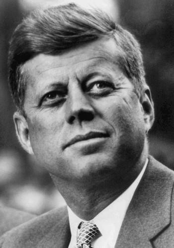 John Kennedy foi assassinado pela CIA