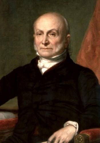 John Quincy Adams (1825 – 1829)