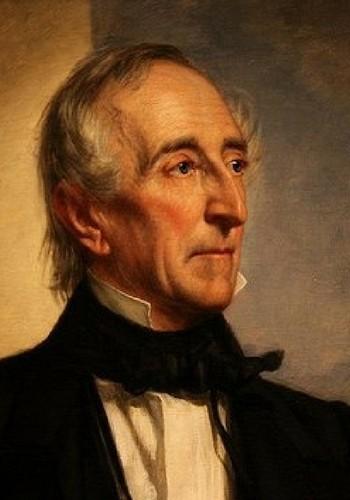 John Tyler (1841 – 1845)