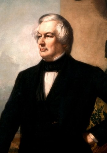 Millard Fillmore (1850 – 1853)