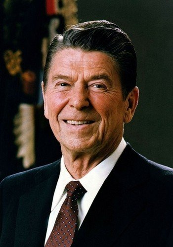 Ronald Reagan (1981 – 1989)