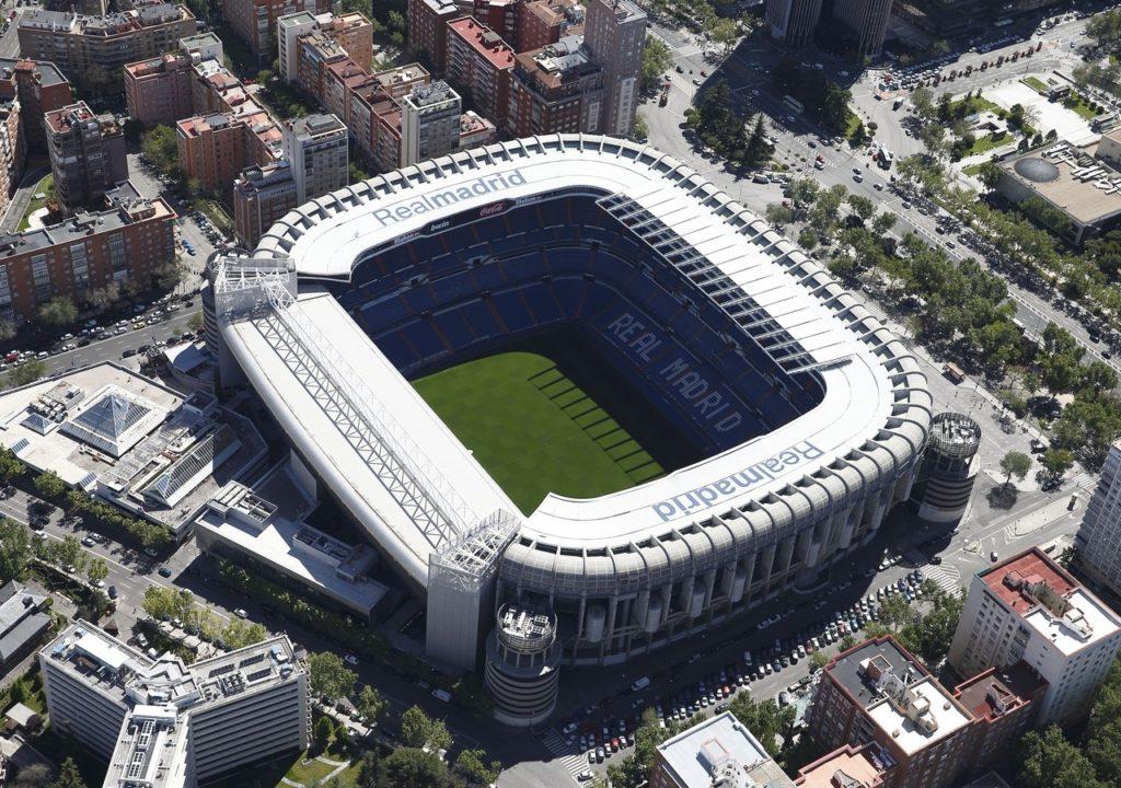 Santiago-Bernabéu-estádio