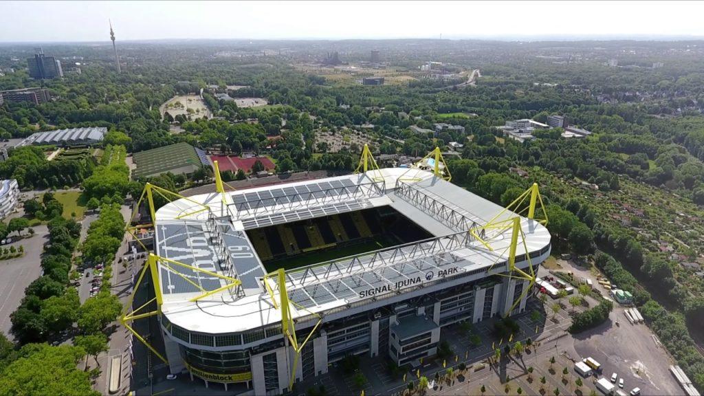 Signal-Iduna-Park-estádio