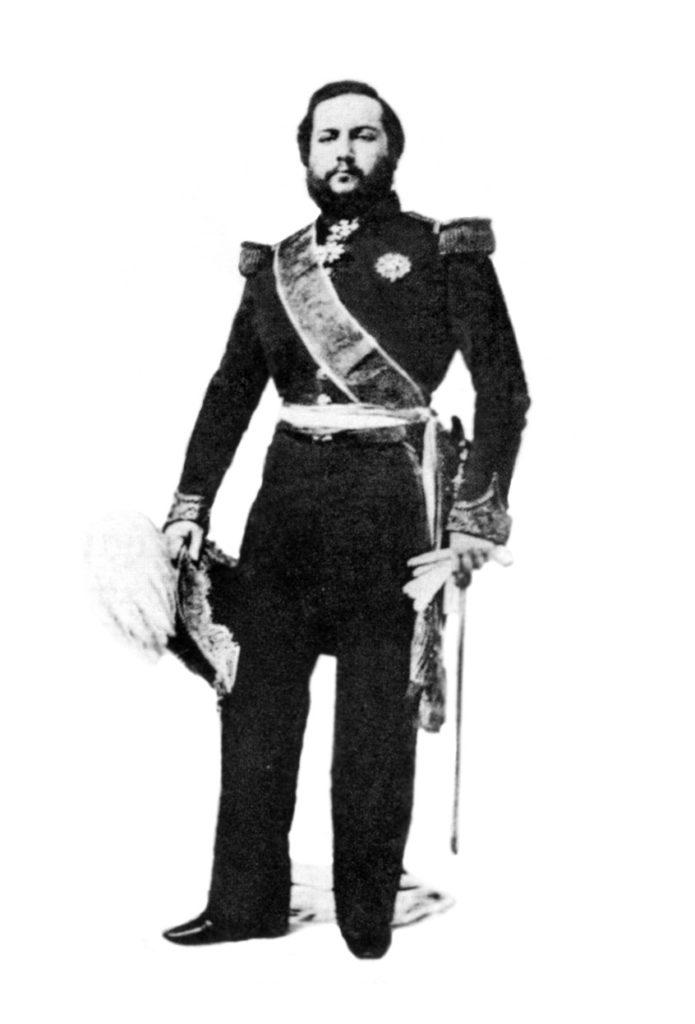 Solano-López-ditador
