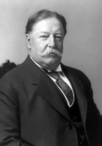 William Howard Taft (1909 – 1913)