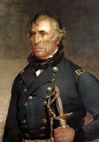 Zachary Taylor (1849 – 1850)