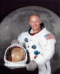 Astronauta Apollo 11: Edwin Buzz Aldrin
