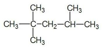 Hidrocarbonetos: alcano