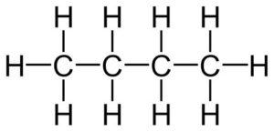 Hidrocarbonetos: alifáticos saturados