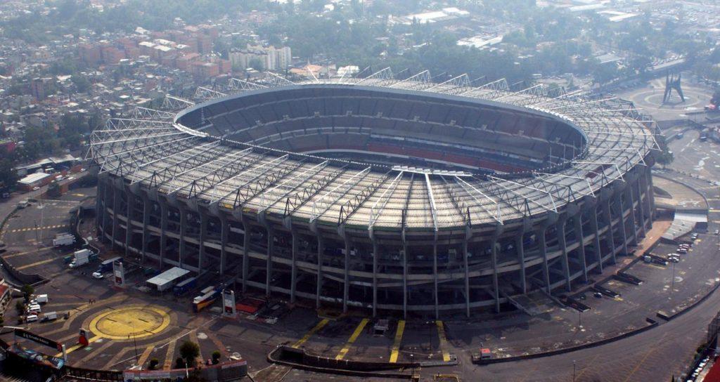 azteca-estádio