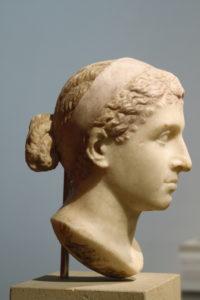 busto-cleópatra