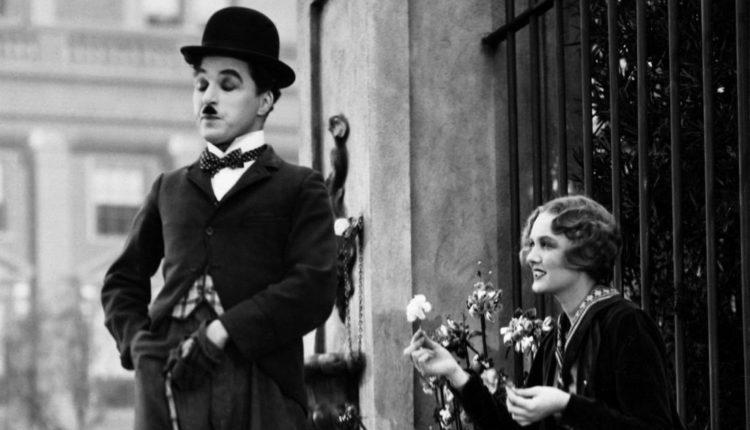 Luzes da Cidade (1931)