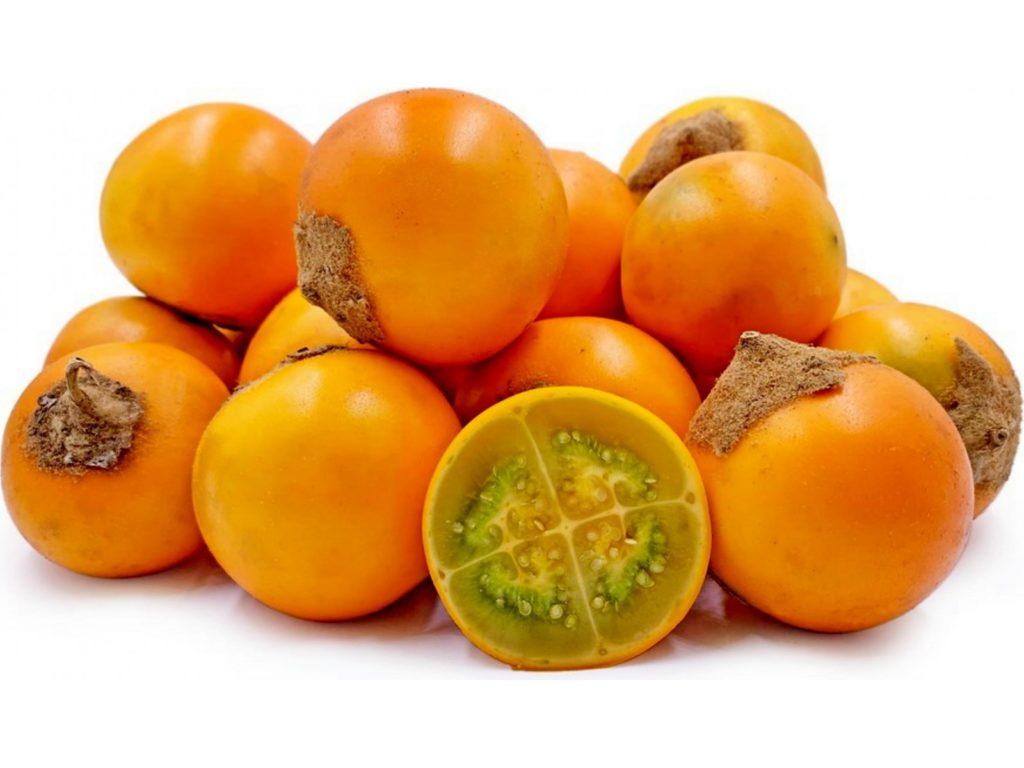 naranjilla-fruta