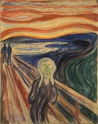 O Grito, de Edvard Munch – US$119,9 milhões (2012)