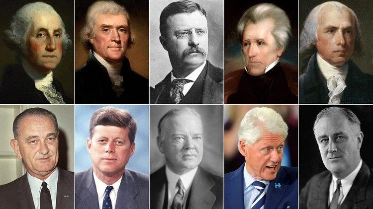presidentes-dos-estados-unidos-capa