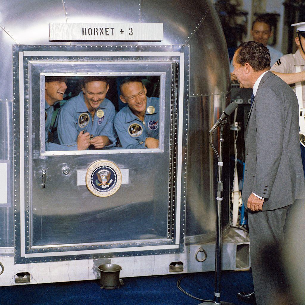 Curiosidades sobre a Apollo 11