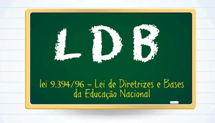 Alterações LDB