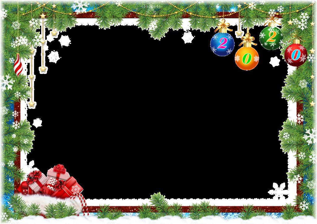 Cartão natal e ano novo