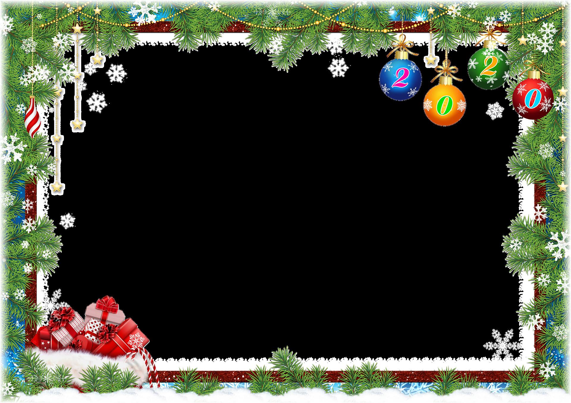 Cartao Natal E Ano Novo Escola Educacao