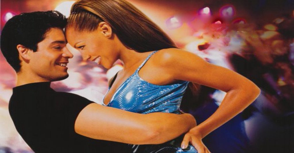 No ritmo da dança (Dance With Me – 1998)