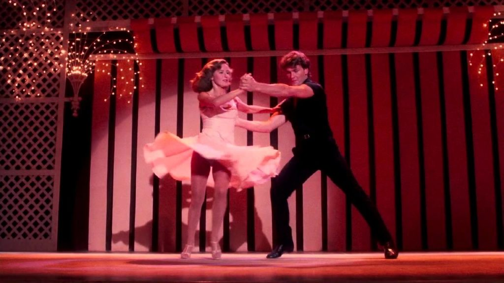 Ritmo Quente (Dirty Dancing – 1997)