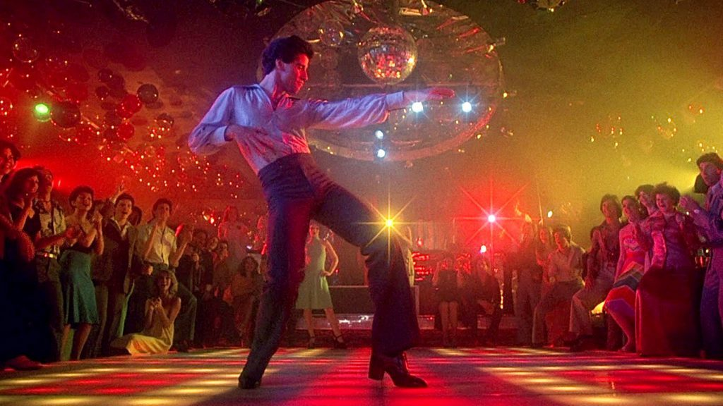 Os Embalos de Sábado à Noite (Saturday Night Fever – 1977)