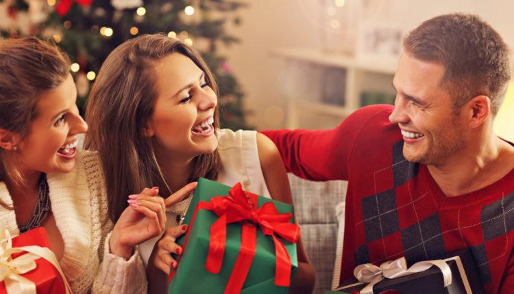 Frases de Natal para amigos