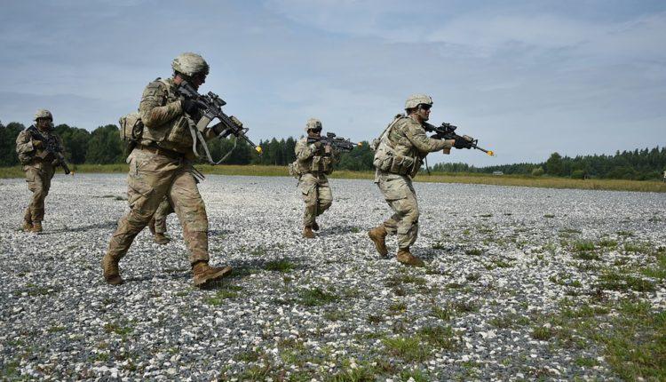 Intervenção Militar