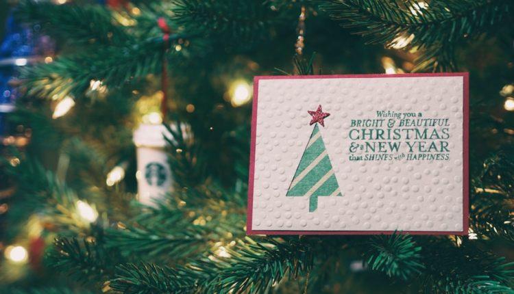 Mensagens De Natal Para Clientes Escola Educação